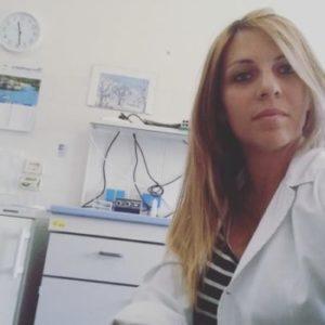 dr.ssa Catia Lippolis