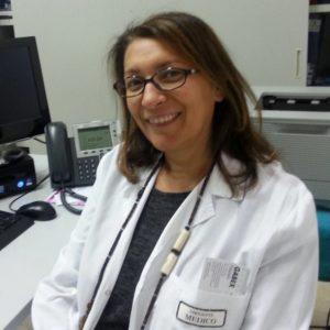 Dr.ssa Rosa Caringella