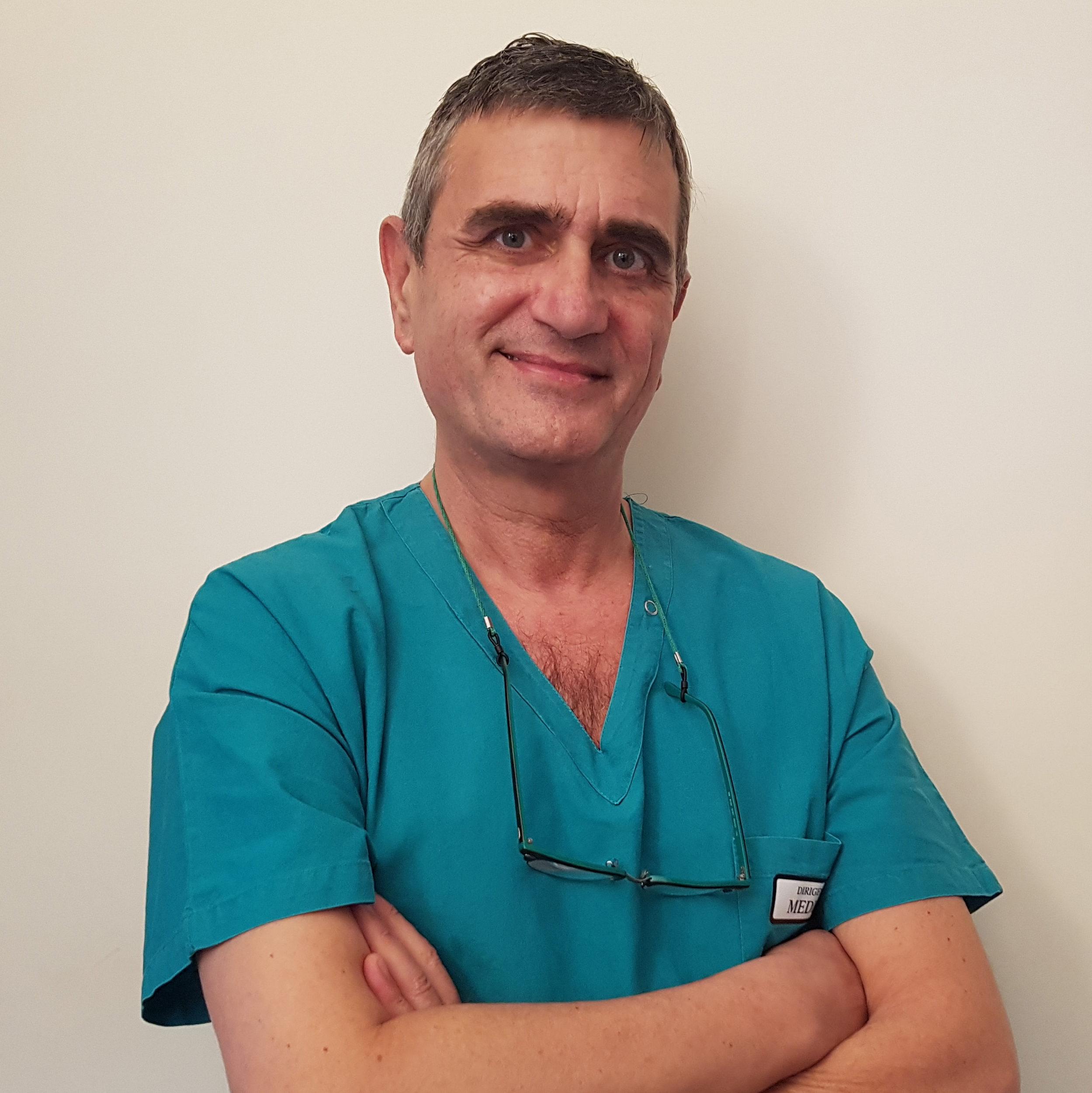 Dr. Enrico Moranti