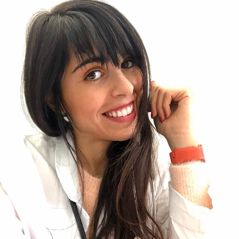Dr.ssa Rosanna Donvito