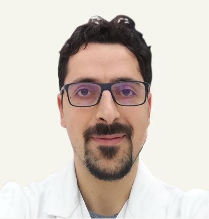 Dr. Giorgio Castellana