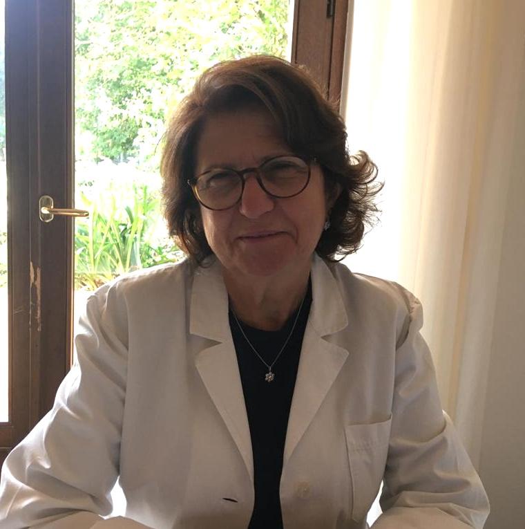 Dr.ssa Loiacono Rosalia Maria Rita